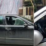 Thủ đoạn trộm cắp tài sản trên xe ô tô và cách phòng tránh
