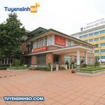 Khoa Quốc Tế Đại Học Thái Nguyên