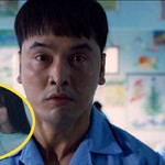 """Ưng Hoàng Phúc """"hóa điên"""" trong phim mới đóng cùng Thu Thủy"""