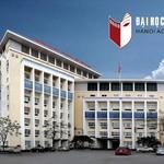 Đại Học Sân Khấu Điện Ảnh Hà Nội