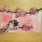 Vẽ tranh bằng bút lông màu - P3