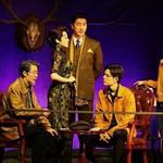 Vở kịch có sự tham gia của Tiêu Chiến lọt top xu hướng thế giới
