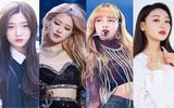 13 nữ idol K-pop được khen đẹp ngang ngửa Hoa hậu Hàn Quốc