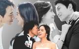 Những cặp vợ chồng sở hữu visual nổi bật nhất showbiz Hàn