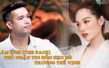 Trâm Anh (The Face) phủ nhận tin đồn hẹn hò Trương Thế Vinh