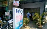 Nhận diện tội phạm: Trộm tài sản quán Cafe