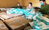 Hà Nam: Phát hiện 4000 khẩu trang không rõ nguồn gốc