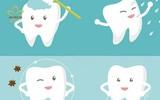 Chăm Sóc Răng Miệng Trẻ Em