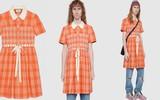 Váy cho đàn ông và loạt thiết kế gây tranh cãi của nhà mốt Gucci