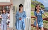 4 kiểu váy hè bạn nên sắm bởi không chỉ xinh mà còn chẳng sợ lỗi mốt