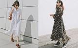 3 kiểu váy NHÌN LÀ THẤY MÙA THU, các nàng mau sắm ngay