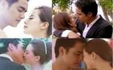 Những cặp đôi Cbiz từng hẹn hò nhưng ít người biết: Lưu Thi Thi có đoạn tình cảm với tài tử này!