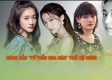 Nhan sắc TỨ TIỂU HOA ĐÁN thế hệ genz: Quan Hiểu Đồng vẫn là 'quốc dân khuê nữ', Trương Tử Phong được khen là 'Châu Tấn thứ 2'