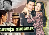 Chuyện Showbiz: Huỳnh Anh cầu hôn bạn gái hơn 6 tuổi, Kim Lý lãng mạn cõng Hồ Ngọc Hà đi dạo phố đêm