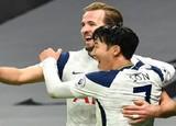 Son TỎA SÁNG cứu Tottenham thoát thua, Vì Messi, Abidal sẵn sàng từ chức
