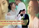 Đường tình dàn mỹ nhân Việt tuổi Sửu: Người hạnh phúc viên mãn, kẻ lận đận