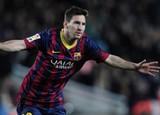 lập hattrick kiến tạo CỨU RỖI Barca, vẫn bị huyền thoại chê KÉM Ronaldo