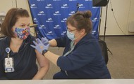 WHO khuyến cáo 2 liều của vắc-xin phòng COVID-19 nên tiêm cách nhau 21-28 ngày