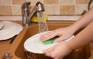 Bỏ ngay những thói quen này khi rửa bát kẻo rước bệnh vào thân