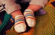 Giao mùa thu đông, có 4 điều cha mẹ không nên làm khi cho con ngủ