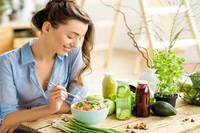 Lưu ý về ăn uống cho người bệnh cao huyết áp