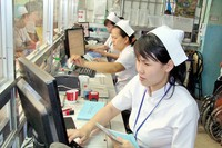 Dược Hậu Giang công bố 2 dây chuyền sản xuất thuốc đạt tiêu chuẩn quốc tế