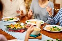 Có 4 thói quen tốt này khi ăn, khỏi lo nhiều bạn sẽ trường thọ và sức khỏe rất tốt