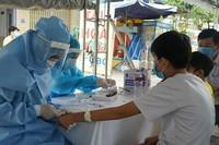 Bản tin Covid-19 ngày 21/6: Thêm 47 ca mắc COVID-19, Việt Nam ghi nhận tổng cộng 13.258 bệnh nhân