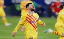 Messi tỏa sáng giúp Barca lên đỉnh La Liga, Liverpool tạo thêm kỷ lục ở EPL