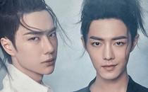 Rộ tin Vương Nhất Bác - Lưu Thi Thi đóng phim chung-Tiêu Chiến rất áp lực khi quay Đấu la đại lục