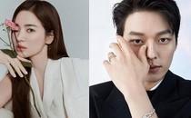 Chân dung Jang Ki Young - 'người tình mới' của Song Hye Kyo