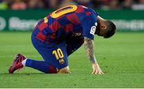 Messi đang lo sốt vó vì La Liga, Hủy trận chung kết C1 2020?