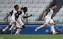 Ronaldo ghi bàn, Juventus vẫn thảm bại, Văn Hậu sẽ dự Europa League mùa tới?