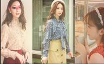Đi làm ngày 8/3 mà vẫn mặc đẹp như fashionista, các nàng công sở chiếm hết spotlight!