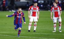 Messi tỏa sáng giúp Barca đại thắng, Văn Toàn sắp rời HAGL để sang Nhật?