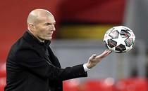 Tottenham thua tan nát trước Leipzig, Real sẽ thay Zidane vào cuối mùa?