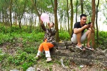 Những tình huống Hài Hước, Lầy Lội đầy Bá Đạo nhất Việt Nam - 70