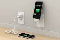 4 mẹo nhỏ giúp sạc pin điện thoại iPhone nhanh hơn