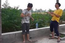 Những tình huống Hài Hước, Lầy Lội đầy Bá Đạo nhất Việt Nam - 78