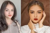 Nhan sắc đời thực của thí sinh HH Việt Nam 2020: Bản sao của Châu Bùi, Minh Tú xuất sắc