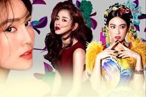 5 người đẹp Việt sở hữu khuôn mặt TỶ LỆ VÀNG khiến bao nhiều người ước ao