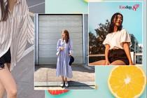 4 item thời trang bạn nên đầu tư để mặc đẹp cả mùa hè