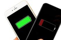 Chỉ cần thấy 2 dấu hiệu này nên thay pin điện thoại ngay để tránh rước hoạ vào thân