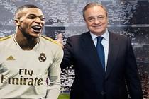 Real Madrid tranh thủ mua Mbappe, Liverpool chi ĐẬM sắm sao thay ĐỘI TRƯỞNG