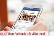 Hướng dẫn cách để bỏ chặn ai đó trên Facebook nhanh nhất