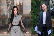 Instagram sao Hàn tuần qua: Jennie diện đồ sexy, Dara như trẻ ra chục tuổi nhờ diện trang phục theo phong cách thể thao
