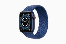 Tính năng tuyệt vời của Apple Watch Series 6 đã áp dụng tại Việt Nam
