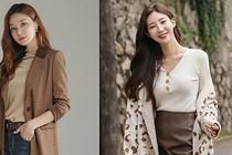 4 kiểu áo khoác mùa thu kinh điển không thể thiếu trong tủ đồ của các quý cô trendy