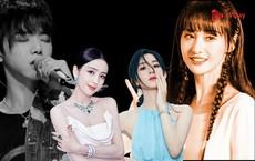 4 scandal chấn động nhất của showbiz Hoa Ngữ nửa đầu năm 2021