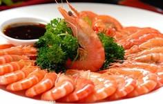 6 sai lầm điển hình khi ăn tôm mà 90% người thường mắc phải, không hay biết thì chỉ có hại cho sức khỏe